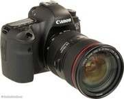 Canon EOS 6D KIT EF 24-70mm