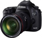 Canon EOS 5D Mark III Kit
