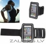 Apple iPhone 5 Sports Armband Running