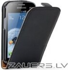 Samsung S7560/S7562/S7580 Galaxy Trend/Duos/Plus Leather Flip