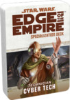 FFG - Star Wars RPG: Edge