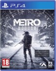 Metro Exodus (ENG, RUS audio) Playstation