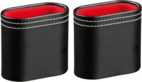 Philos Dice Cups, 2 pieces 4801