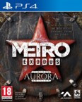 Metro Exodus Aurora Limited Edition Playstation