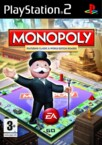 Monopoly Playstation 2 (PS2) video spēle