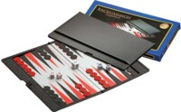 Galda spēle Philos Travel Backgammon, magnetic