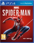 Marvel Spider-Man (ENG, RUS audio) Playstation