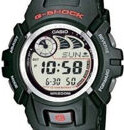 "Casio G-SHOCK ""Power Zone"""