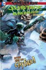 Justice League of America (2013) #11A