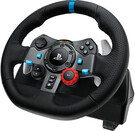 Logitech G29 Racing Wheel PS4/PS3/PC 941-000112