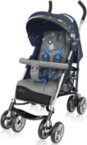 Travel Quik (Zila 3) Baby Design