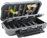 X-Version Fly Fly Guide Pro Fliegenbox