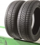 Pirelli SottoZero Winter 3 - 215/55