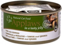 Applaws Cat Tuna with Seaweed 70g