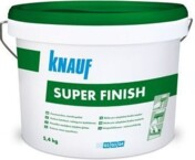 KNAUF Super Finish gatavā špaktele 5
