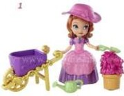 Sofia the First Themed Doll Assortment