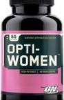 Optimum Nutrition Opti women 60 kap