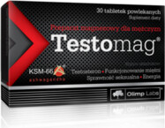 Olimp Testomag 30 tab