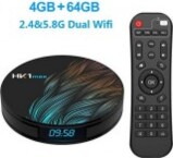 TV Box HK1 Max Smart Android