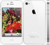 Apple iPhone 4S 8GB White Certified