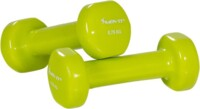 Movit 2x0.75kg Profi Vinyl Dumbbell
