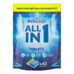 ASTONISH ALL in 1 tabletes trauku