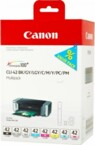 Canon Ink CLI-42 Multipack Full 8-Inks