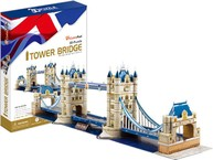 Puzzle 3D Tower Bridge 120 element
