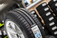195/65R15 Hankook Kinergy Eco2 K435 91T