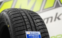 205/55R16 Sailun Atrezzo 4SEASONS 91H