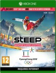 Steep: Road to the Olympics /Xbox