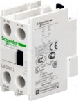 SCHNEIDER ELECTRIC Auxiliary contacts; Series: TeSys
