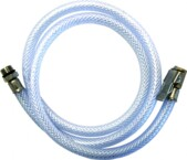 Spare Hose with Adaptor for Air