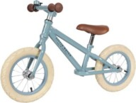 Ergolietas Little Dutch Balance bike līdzsvara