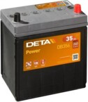 DETA POWER DB-356 12V/35Ah/240A 187x127x220