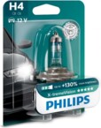 Philips light H4 PHILIPS X-treme Vision