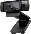 Logitech Full HD Pro Webcam C920