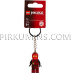 853690 LEGO® Key Chains NINJAGO® Kai