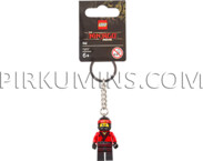 853694 LEGO® Key Chains NINJAGO® MOVIE™