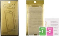 Tempered Glass Gold Screen Protector Xiaomi