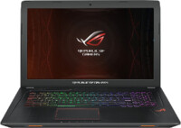 Asus ROG GL753VE (90NB0DN2-M00530)