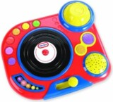 Little tikes 612848 poptunes Music Mixer