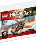 30423 Lego ninjago Turbo set