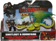 20071831 DreamWorks Dragons, Dragon Riders,Snotlout