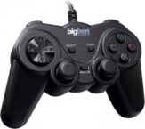 PS2 Controller with racing wheel