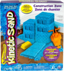 Kinetic Sand Construction Zone Playset 6026467