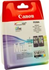 Canon Multipack PG-510/CL-511 (2970B010) 2970B010