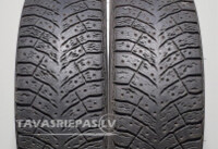 Michelin X-ice North 4 - 195/65