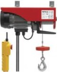 YATO ELECTRIC HOIST - telferis 900