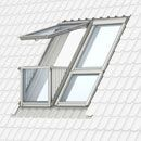 Balkons VELUX Cabrio GDL (GDL P19